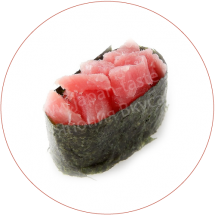 Спайс тунец